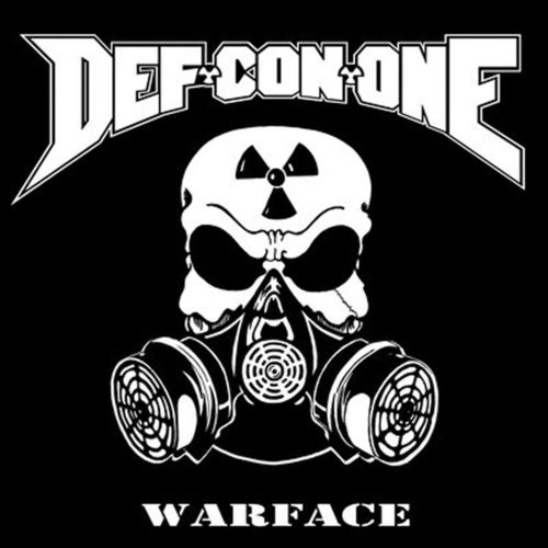 Def Con One - Warface [LP][grau]