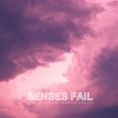 Senses Fail - Pull The Thorns From Your Heart [LP][colored]