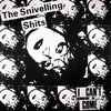The Snivelling Shits - I Can't Come [LP][weiß]