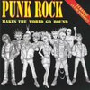 V/A - Punk Rock Makes The World Go Round [LP][schwarz][MBU]
