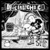 Dealer's Choice - Tonight [LP][schwarz]